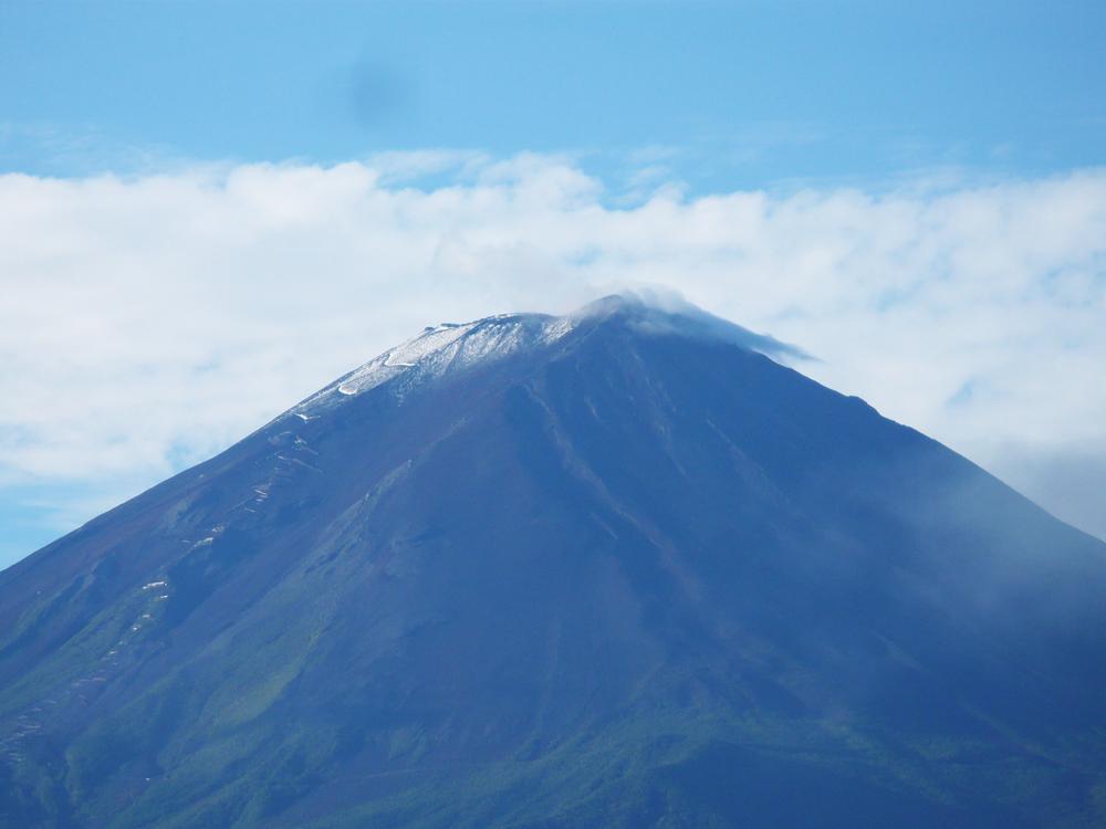 富士北麓公園の現在の様子
